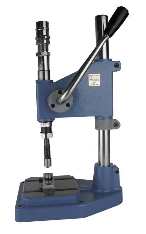 Press Machine clipsshop cston 1 stroking press grommet machine