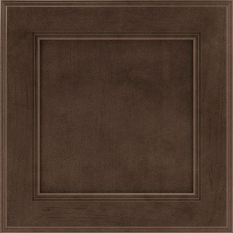 thomasville 14 5x14 5 in hudson cabinet door sle in
