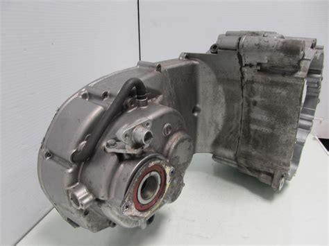 Suzuki Burgman Engine Suzuki Burgman 400 An400 An 400 07 14 Engine Crankcase