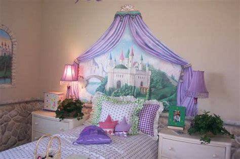 Princess Wall Murals castle disney princess wall mural wall decals pinterest