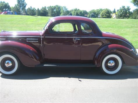 1938 plymouth business coupe 1938 plymouth business coupe the h a m b