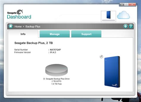 Hdd External Seagate Backup Plus Slim Edition 4tb Usb 30 seagate backup plus slim portable drive 2 tb review