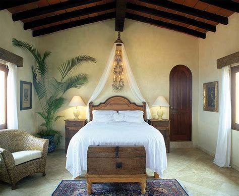 spanish bedroom hacienda san angel a touch of heaven in puerto vallarta