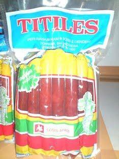 produk titiles