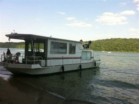 houseboats for sale houseboats for sale brookville lake - Brookville Lake Indiana Boats For Sale