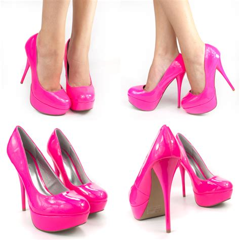 pink platform high heels high heels platform pink shop for high heels platform