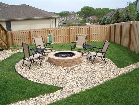 Backyard Patio Ideas For Small Spaces On A Budget This Cheap Backyard Pit Ideas