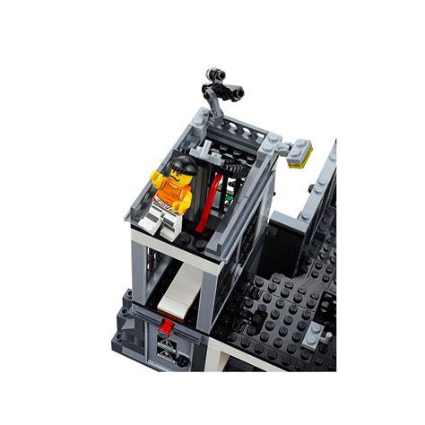 Lego City Prison Island 60130 lego 60130 city prison island at hobby warehouse