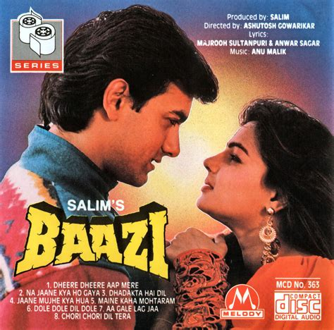 Baazi Hindi Movie | baazi 1995 online free in the browser