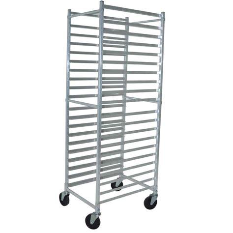 Bun Racks For Sale shain bun pan rack 250515 culinary arts equipment