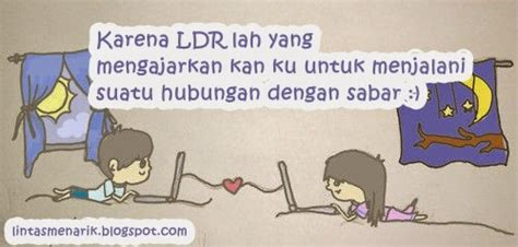gambar kata kata ldr cinta jarak jauh galau apps directories