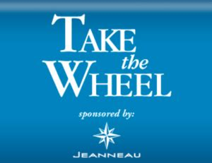 annapolis boat show sponsor jeanneau to sponsor take the wheel interactive workshop at