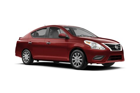 nissan versa 2017 used 2017 nissan versa for sale pricing features edmunds