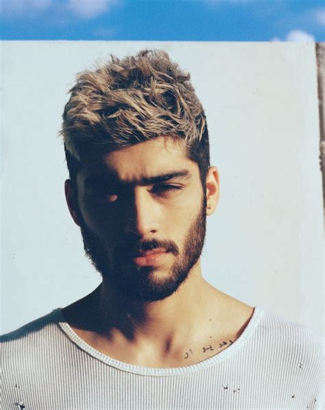 zayn malik layout 2015 zayn malik covers the fader talks leaving one direction