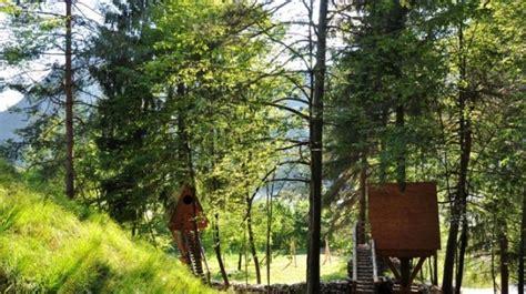 sugli alberi prezzi tree ceggio ecosostenibile a claut pordenone