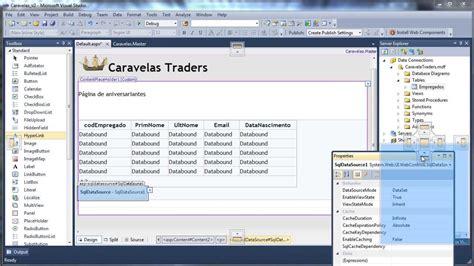 c website tutorial asp net tutorial aplica 231 227 o web para anivers 225 rios em asp net