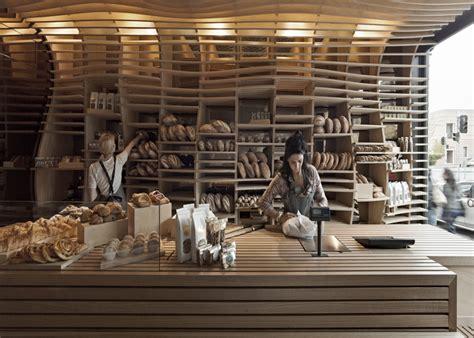 Australie D Chirico Boulangerie Design My Little Recettes Wmarch Architectural Design Studio