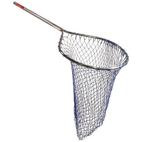 nhacso net frabill 174 sportsman super soft landing net 225490