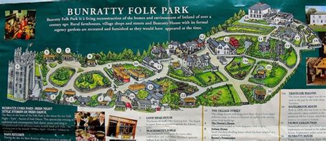 Timber Home Floor Plans by Bunratty Castle And Folk Park Co Clare Part 2