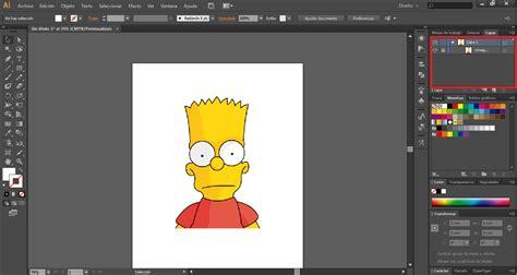 imagenes vectoriales para adobe illustrator ponle color a tus dibujos en adobe illustrator dise 241 o