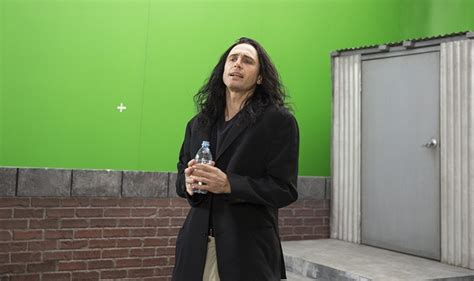 franco the room franco s the disaster artist is a hilarious homage to the room review the atlantic