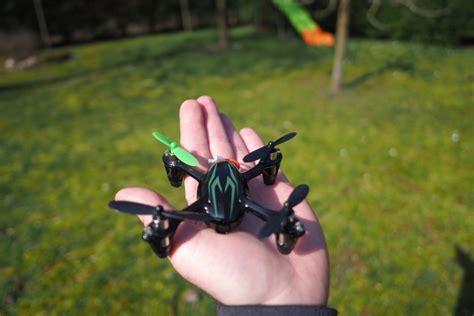 Drone Hubsan X4 H107c test du drone hubsan x4 h107c vid 233 o hd the troll