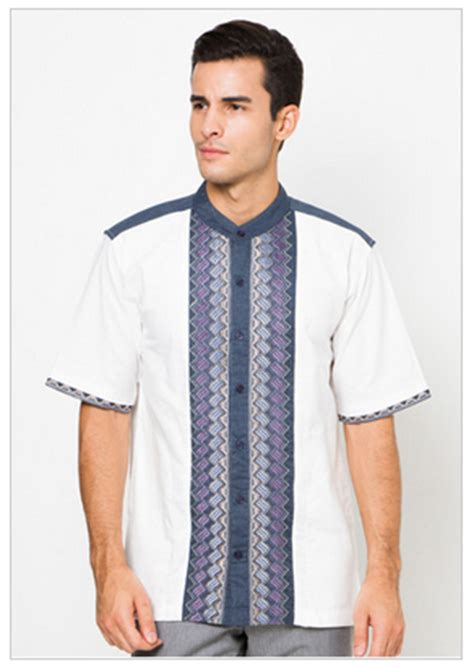 Baju Muslim Untuk Cowok beragam aneka macam gambar model busana muslim pria modern 2015