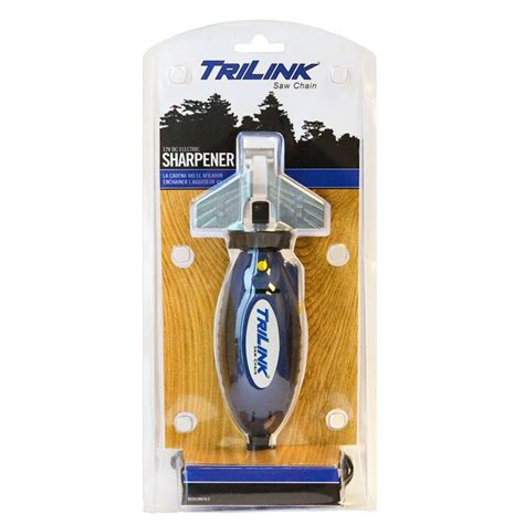 trilink 110 volt electric chainsaw chain sharpener