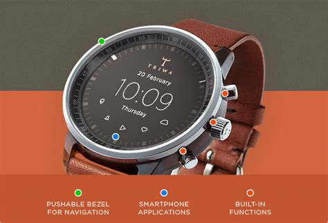 Smartwatch Iwatch this is the iwatch concept we actually gallery zaggblog
