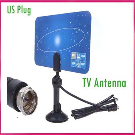 indoor digital antenna ratings
