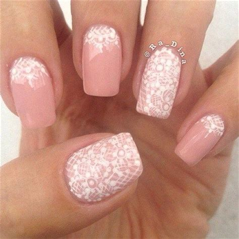 lace pattern nails 50 lace nail art designs ideas beauty pinterest