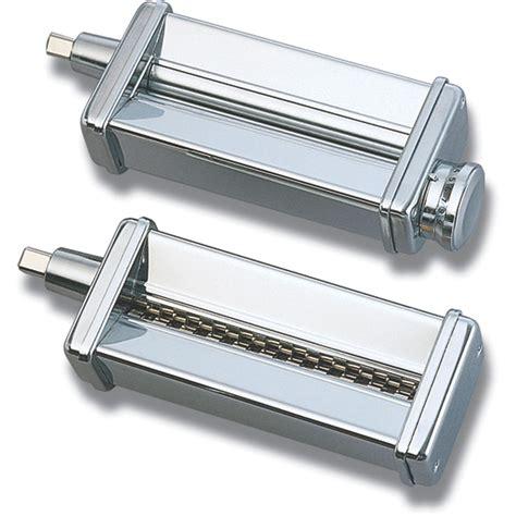 kitchenaid kfetpra pasta roller attachment and fettuccini