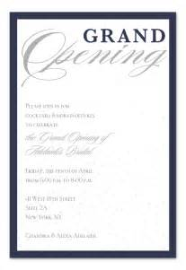 shop opening invitation templates 9 best images of invitation to opening ceremony template