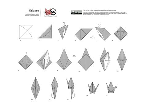 Steps To Make Paper - origami steps to make a origami bird easy origami origami