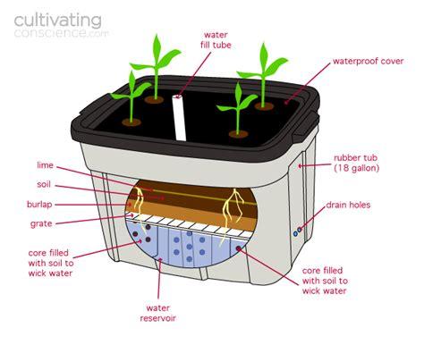 Earth Box Planter by Bean Ruminations