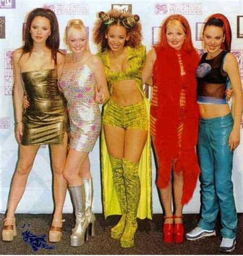 Posh Spice Is No Style Icon by Anyone Remember Posh Spice Before Beckham