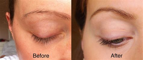 abigirl how to tint dye your eyebrows and eyelashes