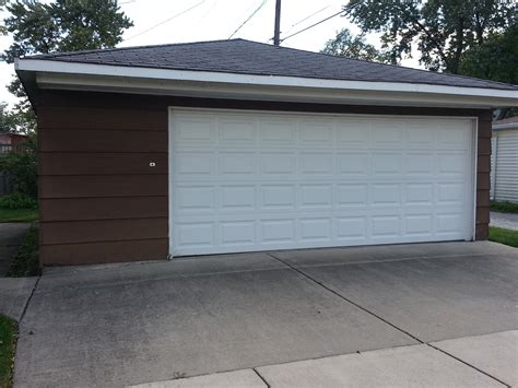 Garage Door Repair Oak Lawn by And Loeber Garage Repair Garage Makeovers