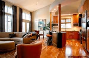 decorating open concept homes pay attention to interior design when drafting open concept plan winnipeg free press homes