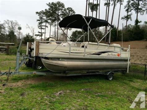used fishing boats for sale alabama sun tracker new and used boats for sale in alabama