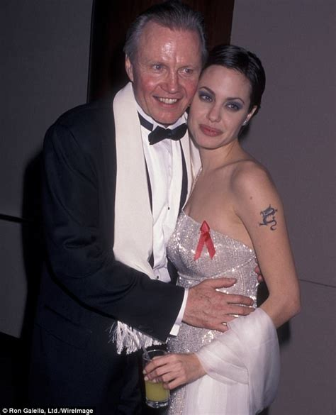 Rip Marcheline Bertrand by Jon Voight Wishes A Happy S Day