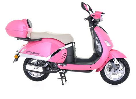 125er Motorrad Pink by 125cc Motorcycle 125cc Direct Bikes Classic Pink