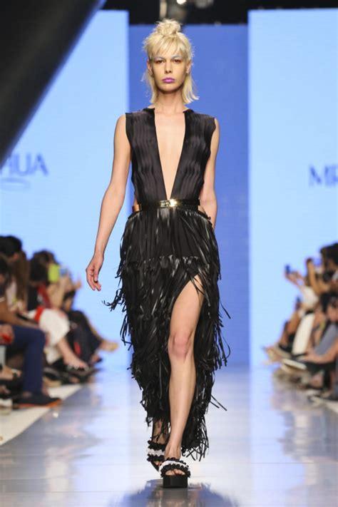 Fashion Week Roundup by Arab Fashion Week Roundup Fashion Week 174