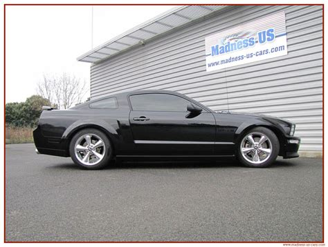 california special mustang 2008 2008 ford mustang gt california special sale