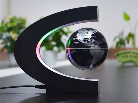 coolest gadgets 2017 floating levitating globe