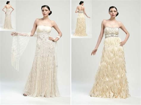 beaded vintage wedding dress vintage inspired strapless beaded wedding dresses with