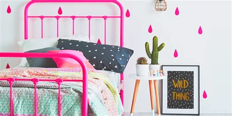 decora tu cuarto con luces 15 ideas chic para decorar tu cuarto con irresistibles