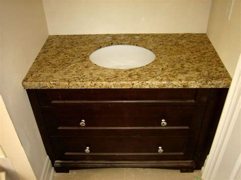 Bathroom Vanity Top Ideas Custom Vanity Tops Cookwithalocal Home And Space Decor