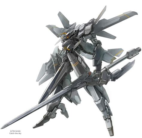 what is mecha sword mech name catch the sky sci fi mecha space
