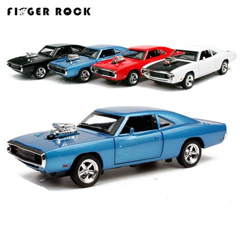 fast and furious diecast the fast and furious dodge charger autos model 1 32 scale